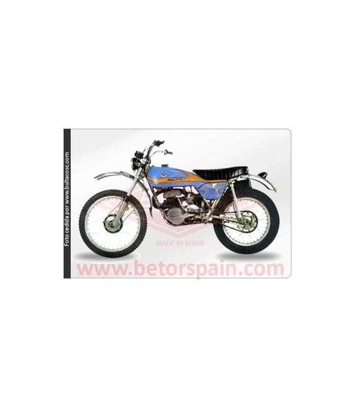 Alpina 350 Modelo 138