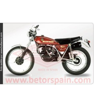 Bultaco Alpina 350 Model 213