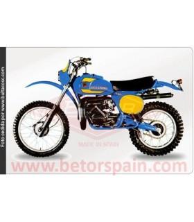 Bultaco Alpina Frontera MK11 250