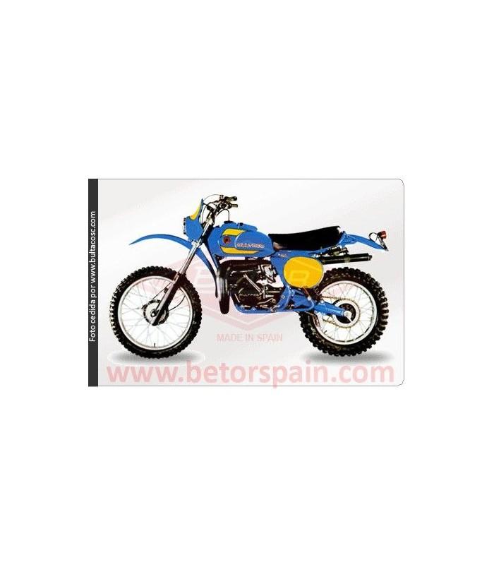 Alpina Frontera MK11 250