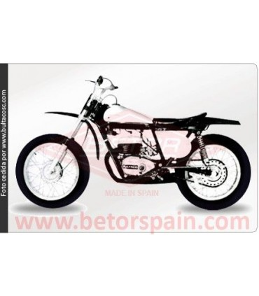 Bandido MK3 350