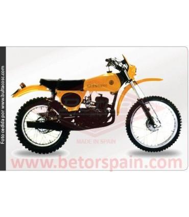 Bultaco Frontera 74 Model 174 B