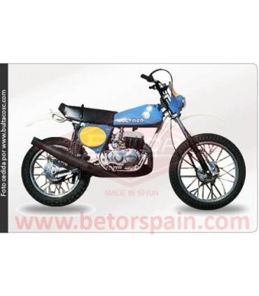 Bultaco Frontera MK10 250