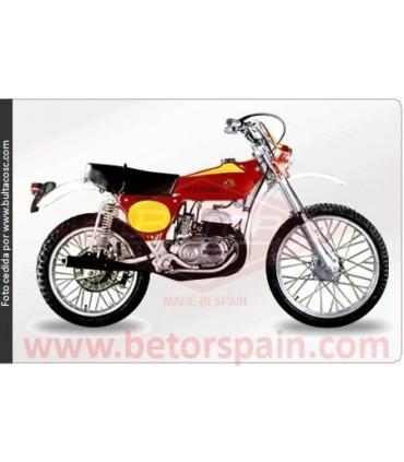 Bultaco Frontera MK11 B 250