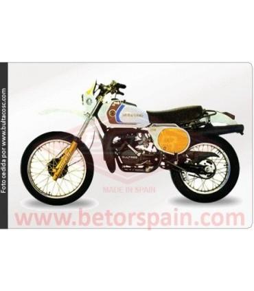Bultaco Frontera MK11 B 370