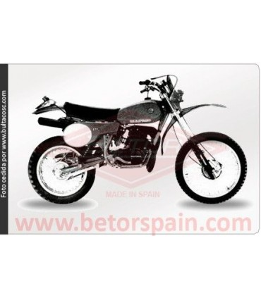 Bultaco Frontera MK12 TT 250