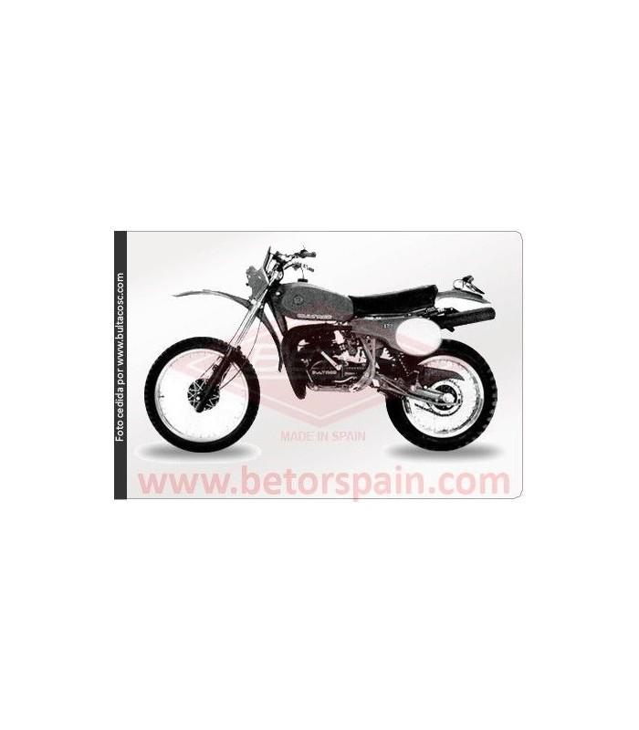 Frontera MK12 TT 370