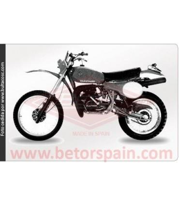 Bultaco Frontera MK12 TT 370
