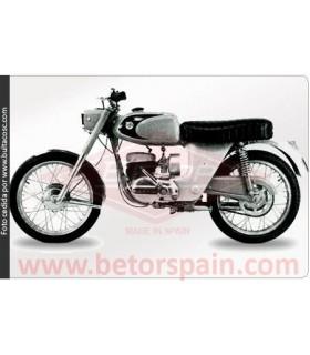 Bultaco Junior 74 GT2