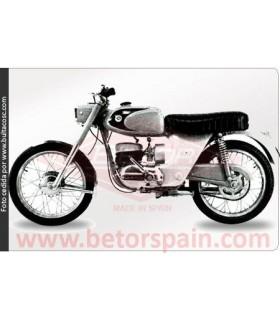 Bultaco Junior 125 GT2