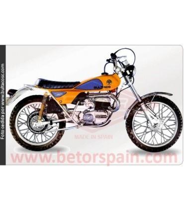 Bultaco Lobito 10