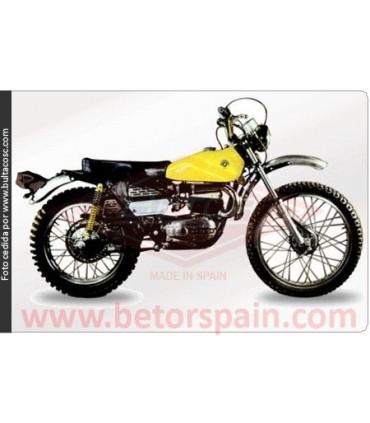 Bultaco Lobito MK3 74