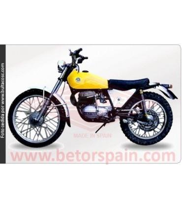 Bultaco Lobito MK3 125