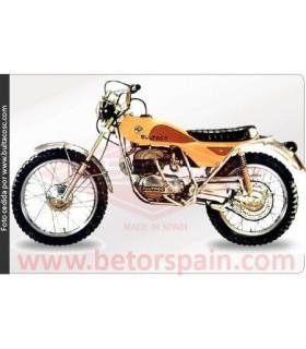 Bultaco Lobito MK4 175