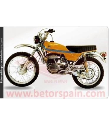 Bultaco Lobito MK5 125