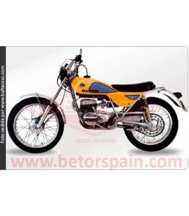 Bultaco Lobito MK6 74