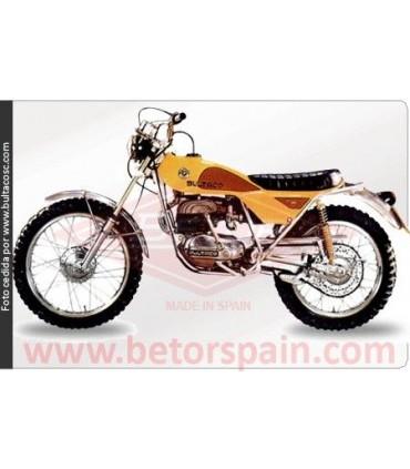 Bultaco Lobito MK6 175