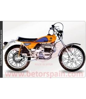 Bultaco Lobito MK7 125