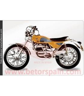 Bultaco Lobito MK8 175