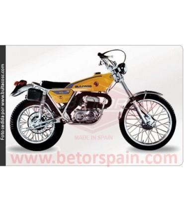Bultaco Lobito T 74
