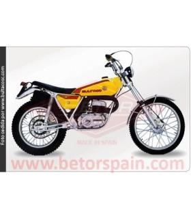 Bultaco Lobito T 125