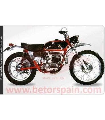 Bultaco Matador MK2