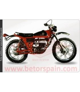 Bultaco Matador MK3