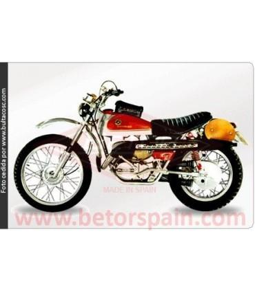 Bultaco Matador MK4 SD