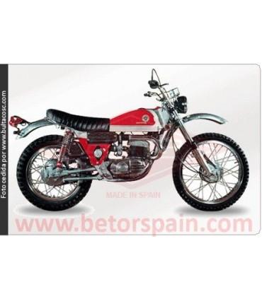 Bultaco Matador MK4