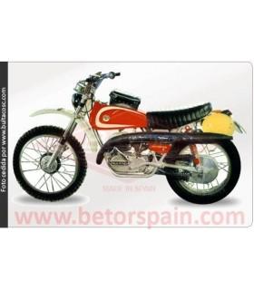 Bultaco Matador MK5 SD