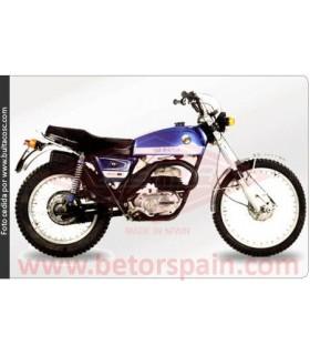 Bultaco Matador MK10