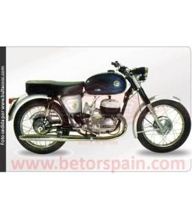 Bultaco Mercurio 175