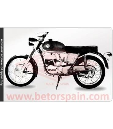 Bultaco Mercurio 200