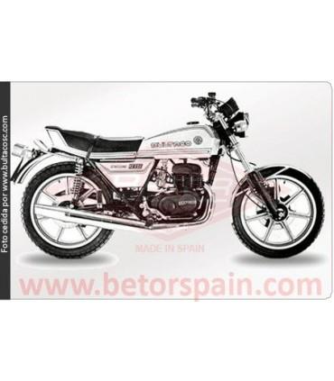 Bultaco Metralla GTS Palos