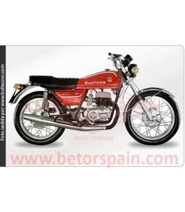 Bultaco Metralla GT