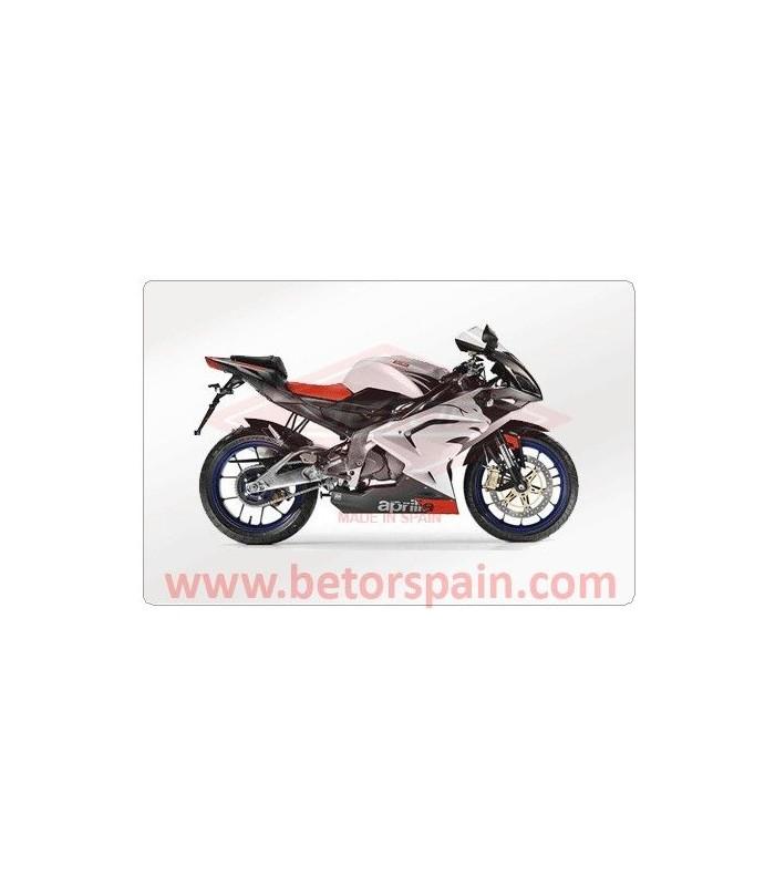 APRILIA RS50  2005