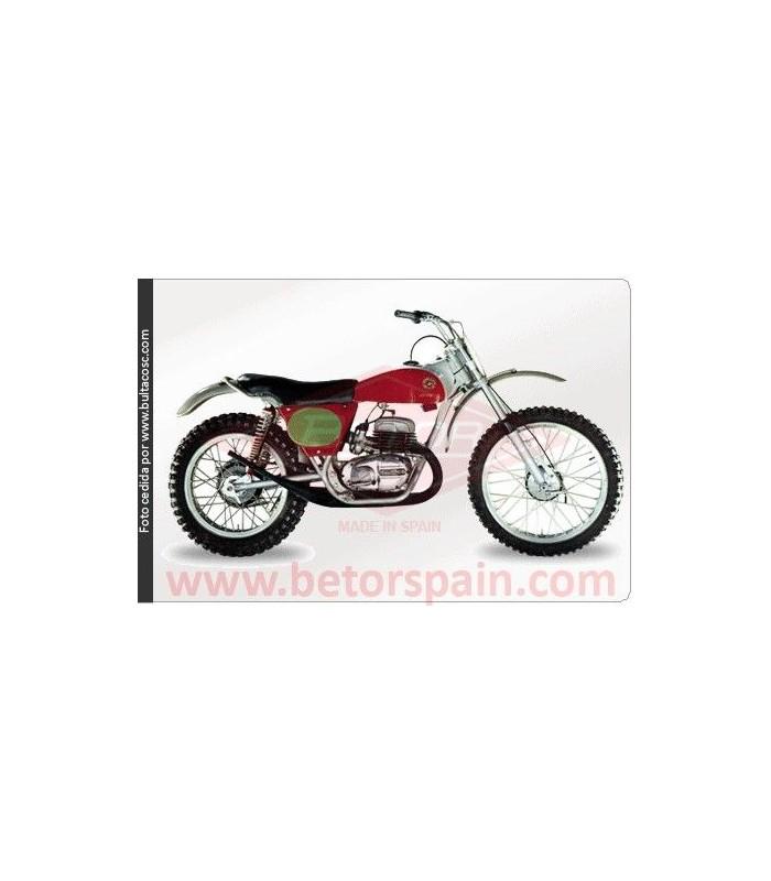 Pursang MK5 250