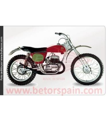 Bultaco Pursang MK5 250