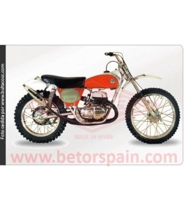 Bultaco Pursang MK6 125