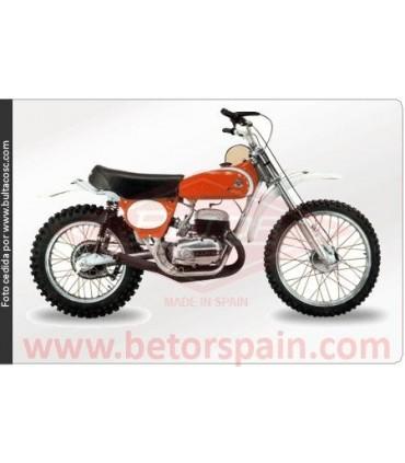 Bultaco Pursang MK7 125