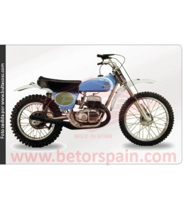 Bultaco Pursang MK7 250