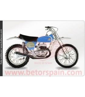 Bultaco Pursang MK8 250