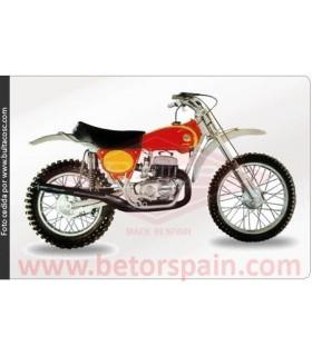 Bultaco Pursang MK8 360