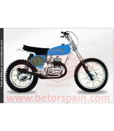 Bultaco Pursang MK9 250