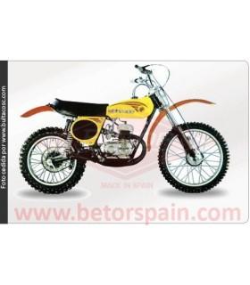 Bultaco Pursang MK10 125