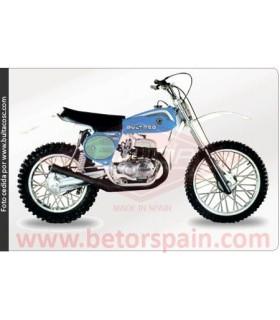 Bultaco Pursang MK10 250
