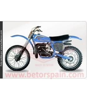 Bultaco Pursang MK11 250