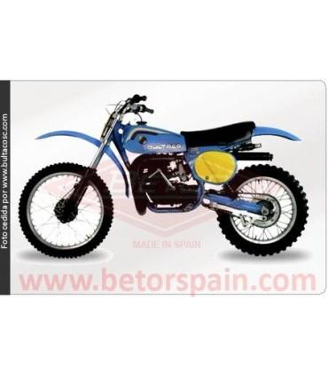Bultaco Pursang MK11 370