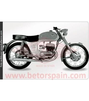 Bultaco Senior