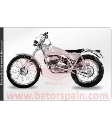 Bultaco Sherpa T 250 Model 182